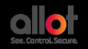 Logo Portofolio Allot 2018